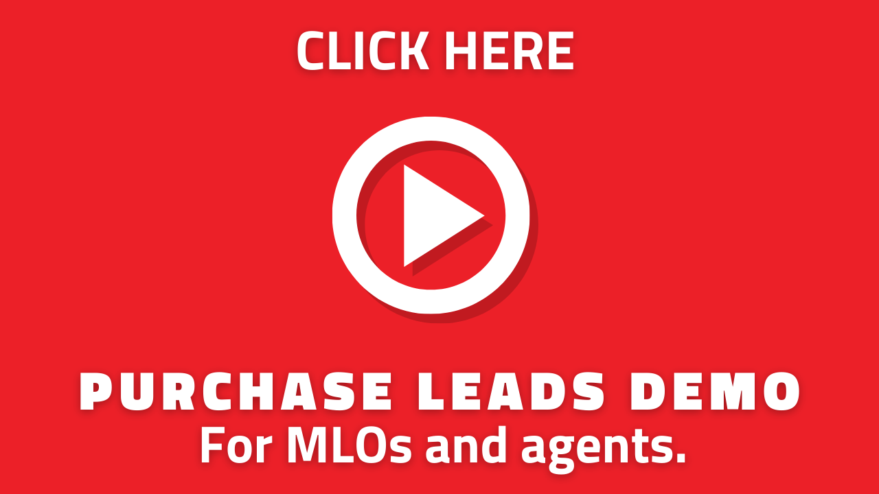 Purchase Lead Generation Demo